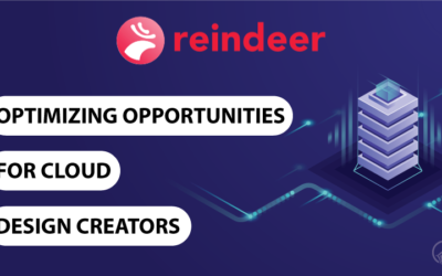 Introducing Reindeer- A Decentralized Cloud Computing Solution