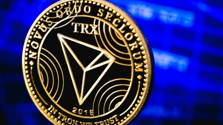 Tron Price Analysis – Expect a Breakout or Breakdown