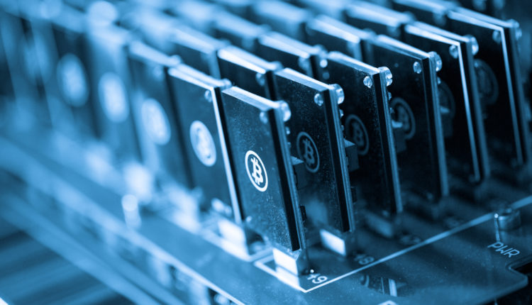 Bitcoin Mining Difficulty Trends Upward By 10%, First Time Since October 2018