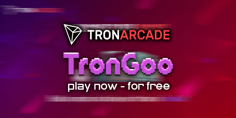 "Ethereum Blockchain Based Game ""EtherGoo"" Migrates To TRON Network"