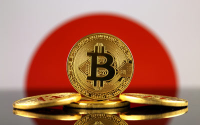 Japan Leads Asia In Cryptocurrency and Blockchain Acceptance, Suggests Study