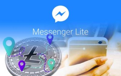 Lite.IM Will Enable Millions To Exchange Cryptocurrencies Over Facebook Messenger