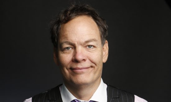 Max Keiser Believes Bitcoin Could Become the World's Reserve Currency