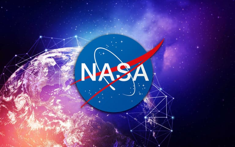 NASA | Air Traffic Management| Blockchain | Hyperledger Blockchain