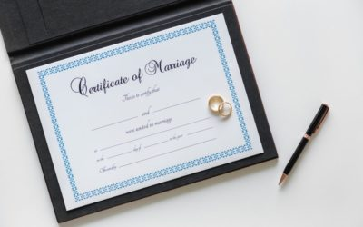 Nevada Employs Ethereum Network To Give Almost 1,000 Marriage Certificates