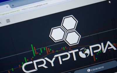 New Zealand Based Cryptocurrency Exchange Cryptopia Faces A Hack