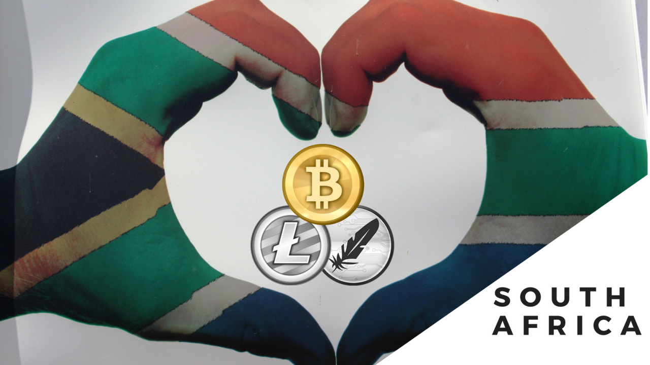 South Africa | Cryptocurrencies | Regulations | Cryptocurrency