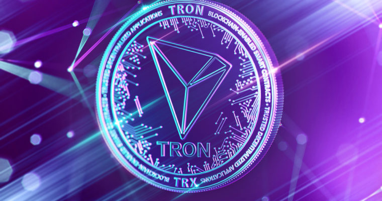 TRON | SEC Attorney | First Chief of Compliance
