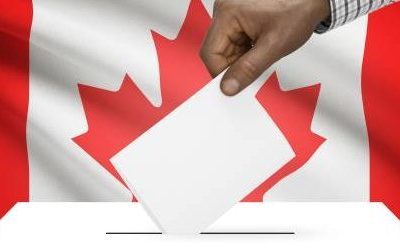 The Electoral Committee Of Canada To Consider Accepting Cryptocurrencies as Donations