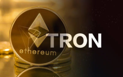 Tron's Justin Sun Asks Ethereum's Vitalik Buterin For Help In Reviewing Tron white paper