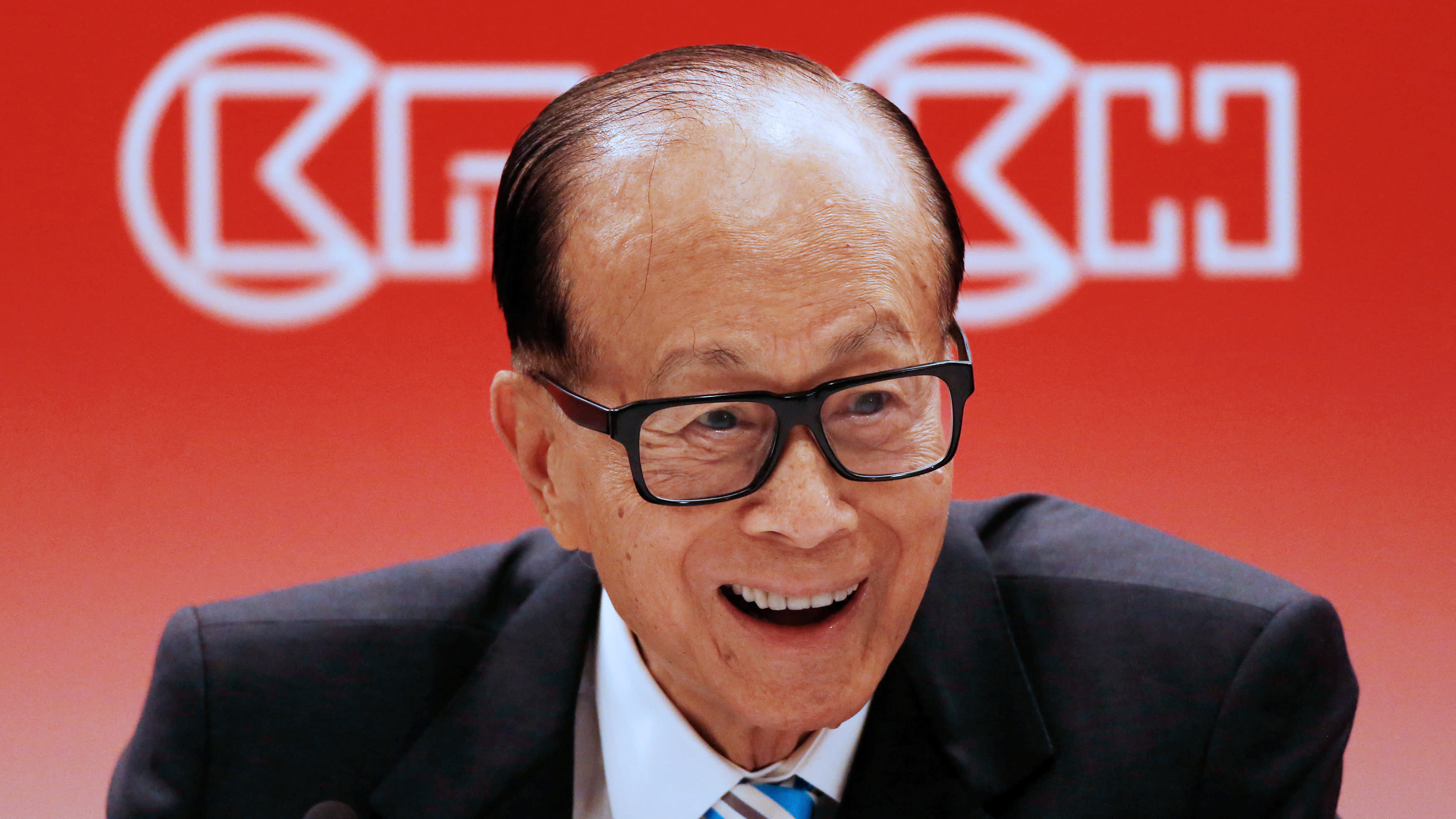Li Ka-shing |Bakkt | Bitcoin | Bitcoin Futures Exchange