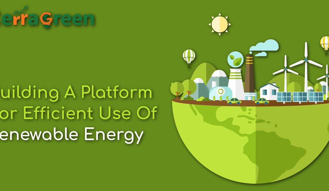 Introducing TerraGreen – Decentralized Biomass Waste Management Platform