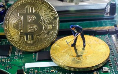 Bitcoin Price Is Still Lower Than The Average Mining Cost, Says JP Morgan