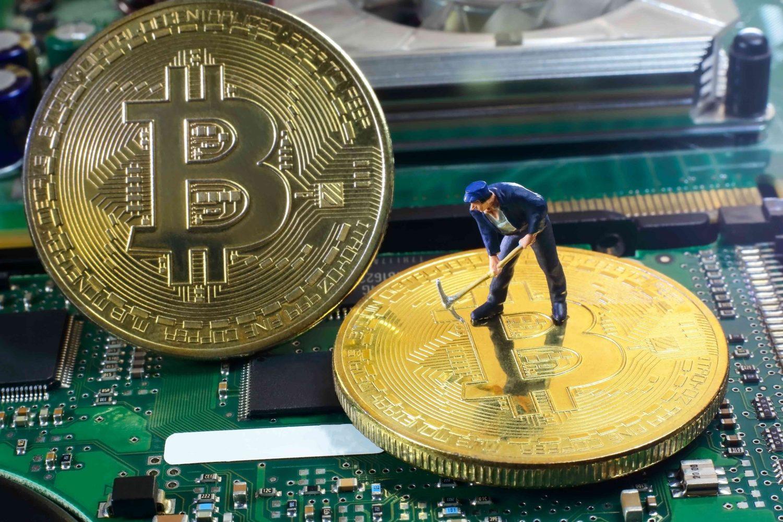 Bitcoin | Bitcoin Mining | JP Morgan | Mining Cost