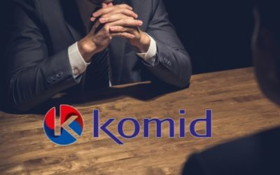 Crypto Exchange Komid's CEO Receives 3-Year Jail Term for Faking Trading Volume