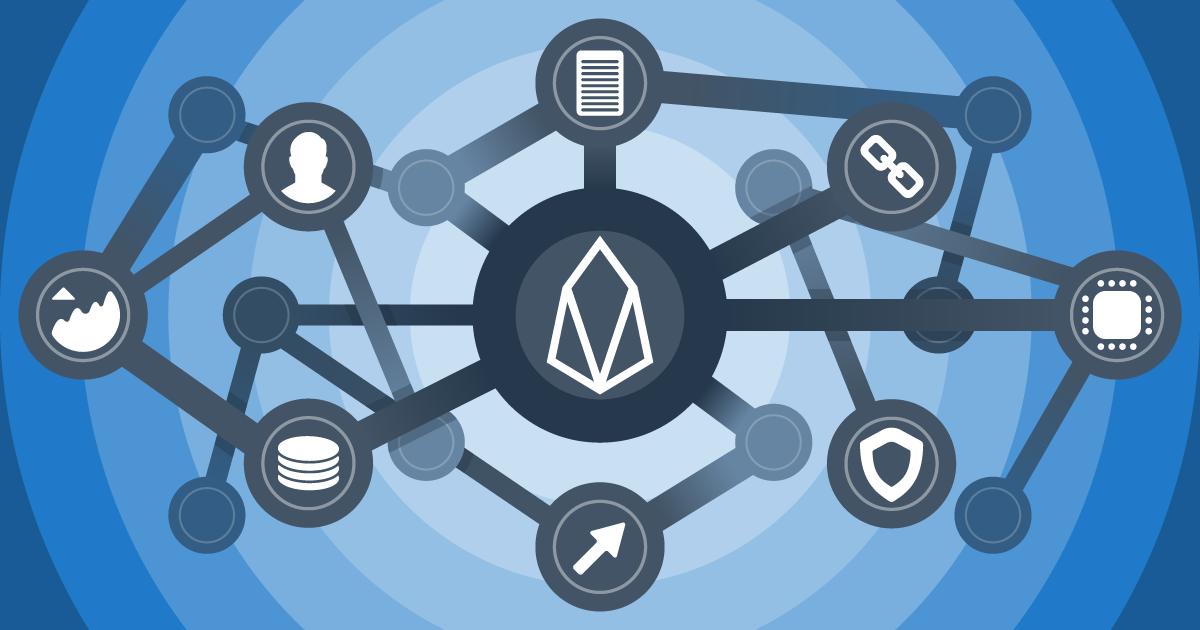 EOS | Ethereum | Chinese Blockchain Ranking | Blockchain | Bitcoin