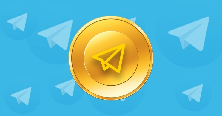Gram, The Cryptocurrency BY Telegram Is Slated To Launch In March