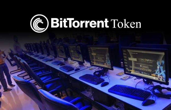 In Just Under 15 Minutes, BitTorrent Tokens Were Sold Out Netting Over $7 Million