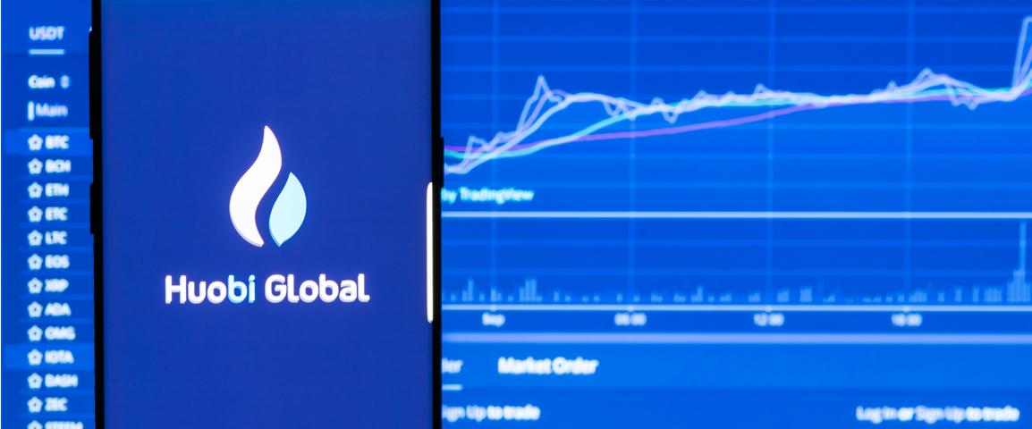 Huobi | Derivatives Market | Trading Volumes