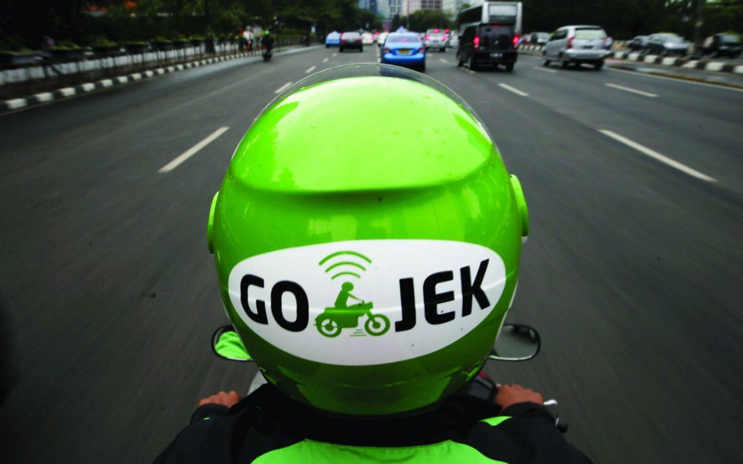 Indonesian ride-sharing platform, Go-Jek Acquires Philippine Bitcoin Wallet