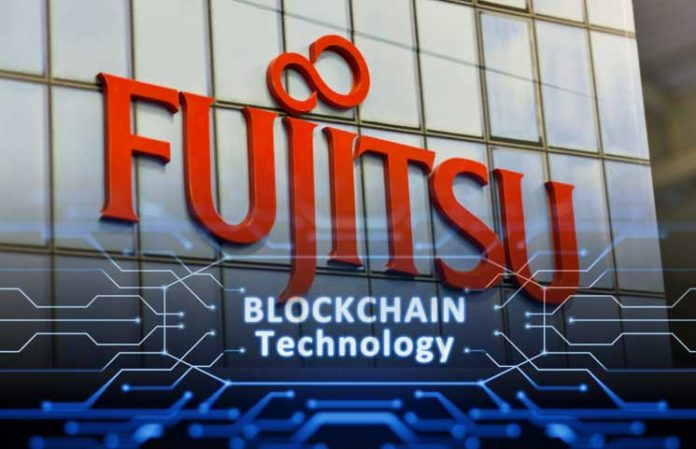Japanese IT Giant Fujitsu Develops Blockchain-Based Electricity Sharing Project