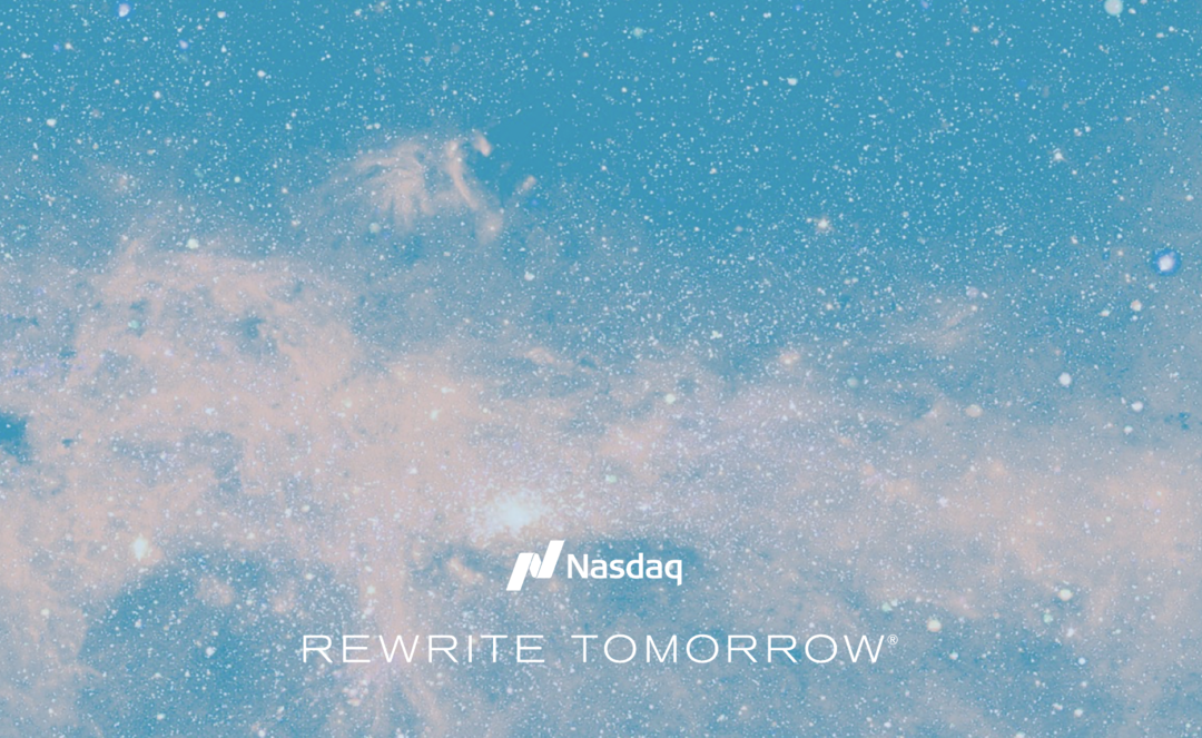 Nasdaq CEO Believes That Cryptocurrencies Could Be 'Global Currency of Future'