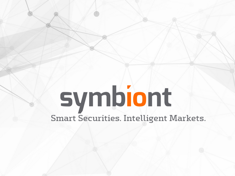 Nasdaq, Citi Group And Novogratz Backs Blockchain Firm Symbiont