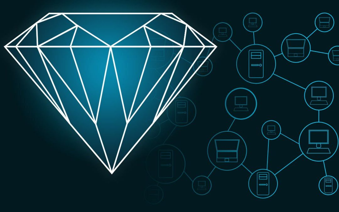 Russia's Ministry of Education Launches Blockchain-Based System To Track Diamonds
