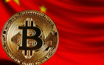 The Growth In Chinese Capital Outflows Could Bring Crypto Bull Run In 2019