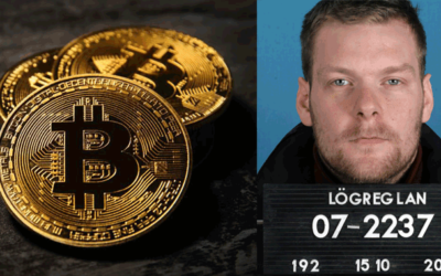 The Mastermind Behind 'Big Bitcoin Heist' Jailed for Massive Crypto Mining Rig Theft