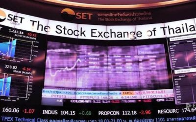 The Stock Exchange of Thailand (SET) Plans To Launch A Token Trading Platform