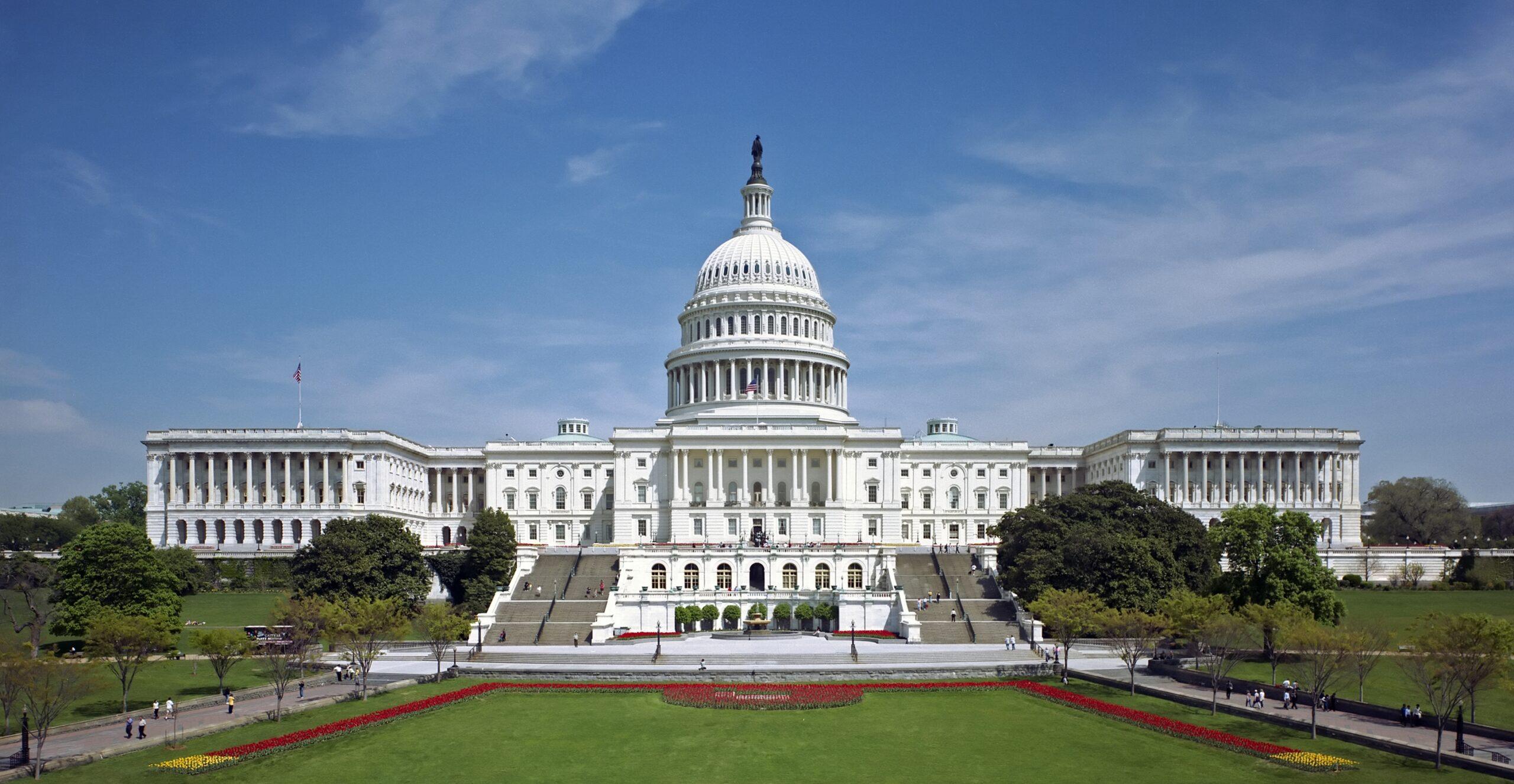 US Congressmen | Securities Law | Bill | Exempt Crypto