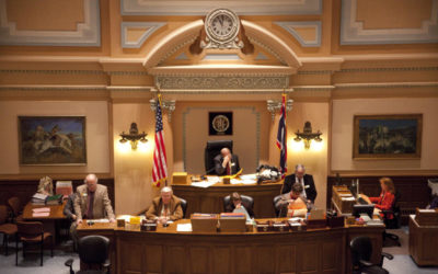Wyoming Bill Proposes Classifying Digital Assets As Property Within Existing Laws