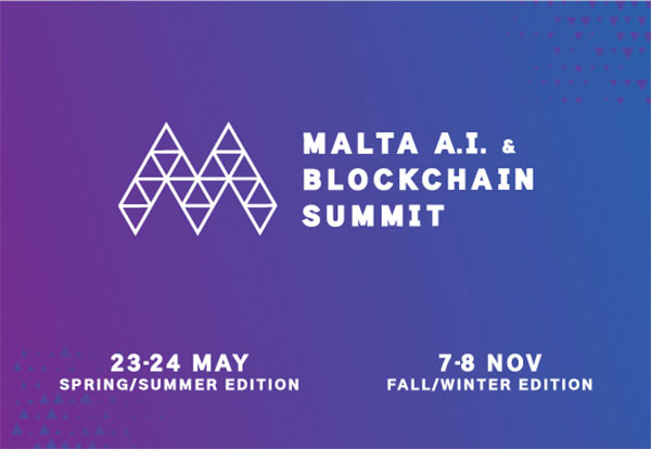 Malta AI & Blockchain Summit throwing massive show in May
