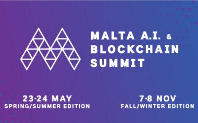 Malta AI & Blockchain Summit