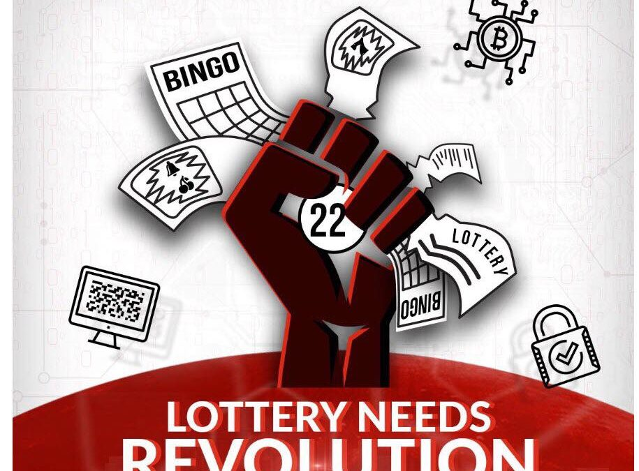 "Loteo Set To Transform Lotteries Onto The Blockchain –  Creates New Paradigm of How Lotteries Should Function ""Lottery Needs A Revolution"""