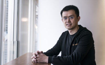 Amazon Will Be Forced To Issue A Cryptocurrency Sooner or Later, Says CZ, Binance CEO