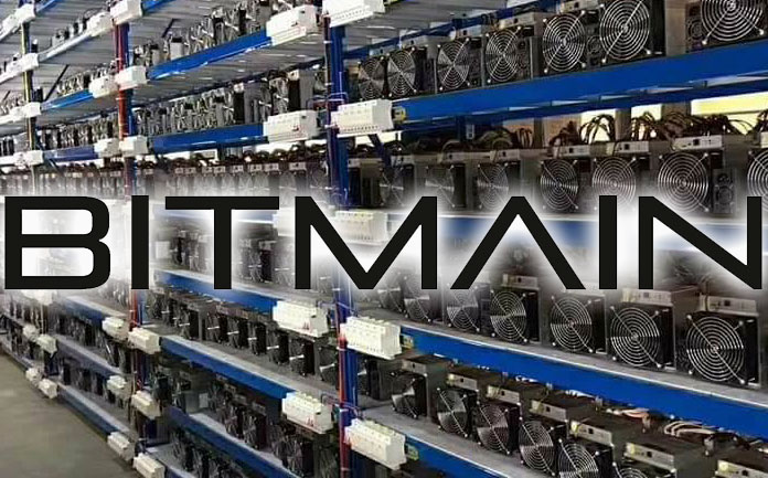 BitMain Has Reportedly Lost Over $500 Million In Its Third Quarter