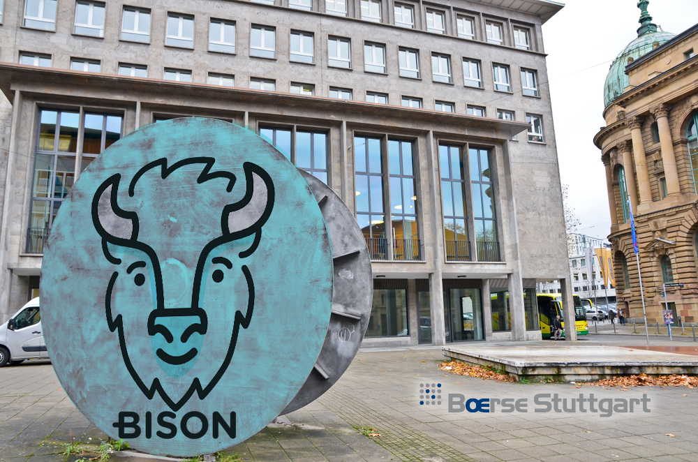 Boerse Stuttgart, 2nd Largest Stock Exchange Of Germany, Launches Crypto Trading App