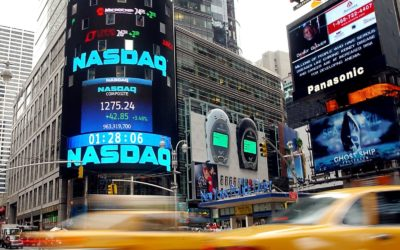 Brave New Coin's Bitcoin And Ethereum Indices Will Go Live On Nasdaq On February 25