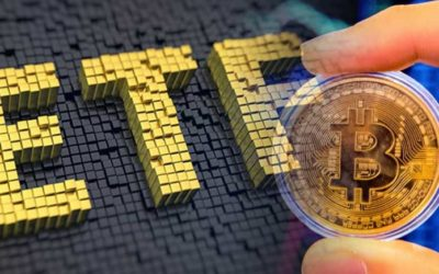 CBOE Resubmits Bitcoin Exchange-Traded Fund Proposal For SEC Approval