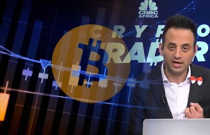 CNBC's Crypto Trader Suggests That Institutions Are Doubling Down On Cryptocurrency
