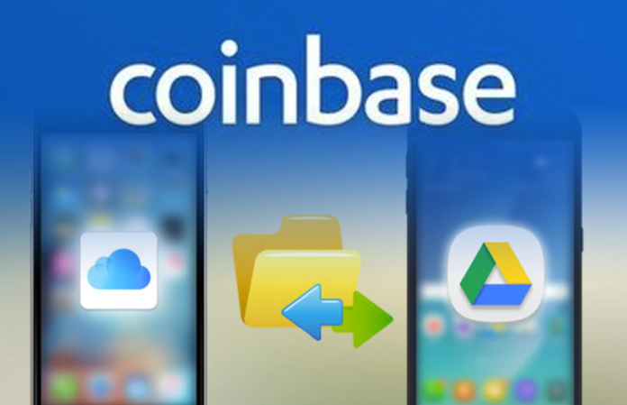 Coinbase Wallet Introduces Back Up Option For Encrypted Keys on Google Drive and iCloud