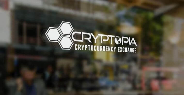 Cryptopia | Stolen Cryptocurrency | Hack | New Zealand