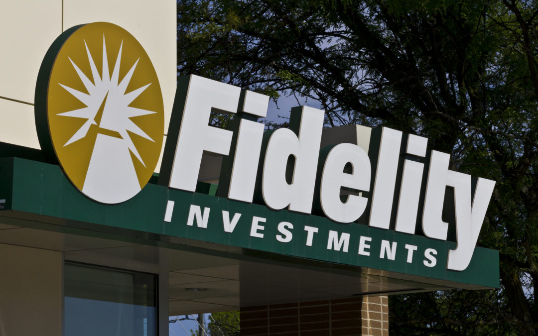 Fidelity's Crypto Trading Platform Is In Its 'Final Testing' Stages