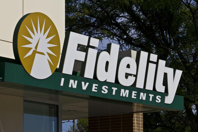 Fidelity | Cryptocurrency | Cryptocurrency trading platform