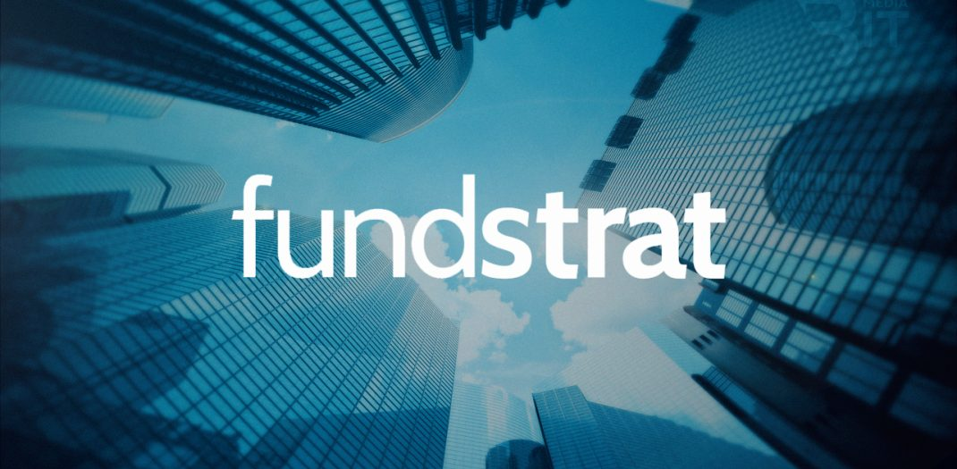 Fundstrat | Crypto Outlook | 2019 | Crypto Prices