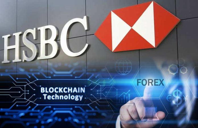 HSBC Saves Over 20 % On Forex Trade Settlements With FX Everywhere