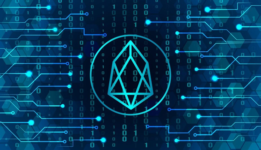 Hacker Manages To Swipe 2.09 Million EOS Following Blacklist Update Failure