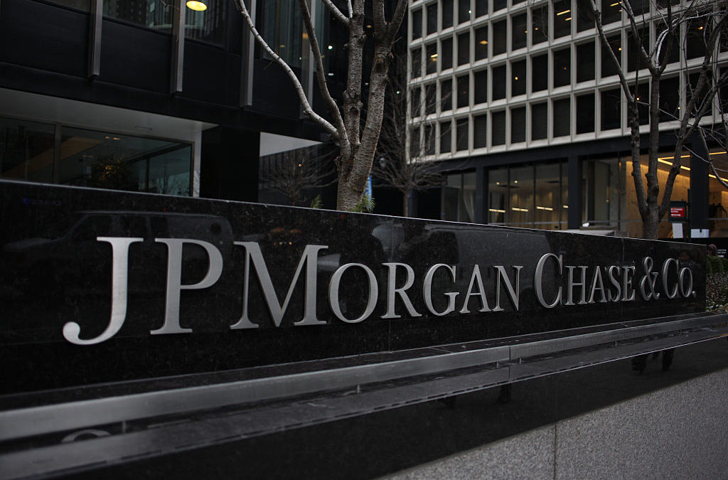 JPMorgan Chase Will Be Launching JPM Coin To Speed Up The Settlements